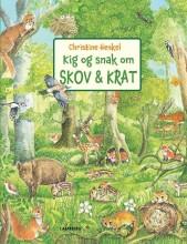 kig og snak om skov og krat - bog