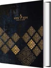 kiin kiin modern thai cooking - dansk - bog