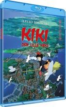 kiki - den lille heks - Blu-Ray