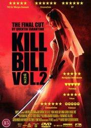 kill bill vol 2 - DVD