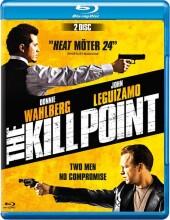 kill point - Blu-Ray