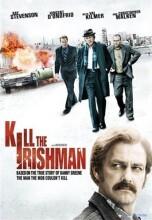 kill the irishman - DVD