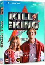 kill the king / shangri la suite - DVD