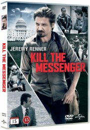 kill the messenger - 2014 - DVD