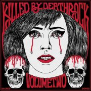 - killed by deathrock vol. 2 - cd