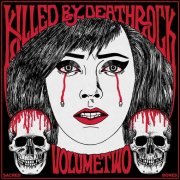 - killed by deathrock vol. 2 - Vinyl / LP