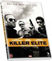 killer elite - DVD