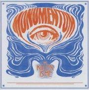 monumentum - killer is me - Vinyl / LP
