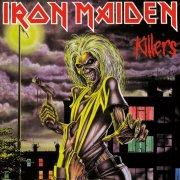 iron maiden - killers - Vinyl / LP