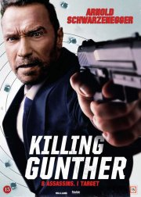 killing gunther - DVD