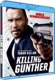 killing gunther - Blu-Ray