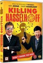 killing hasselhoff - DVD