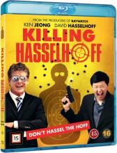 killing hasselhoff - Blu-Ray