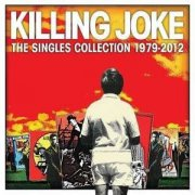 killing joke - the singles collection 1979-2012 - cd