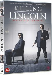 killing lincoln - DVD