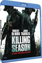 killing season - Blu-Ray