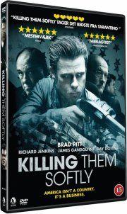 killing them softly - DVD