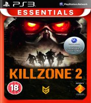 killzone 2 (essentials) - PS3