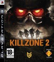 killzone 2 (nordic) - PS3