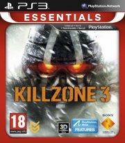 killzone 3 (essentials) - dk - PS3