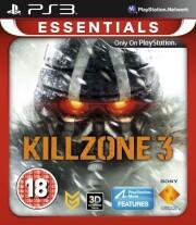 killzone 3 move compatible (essentials) - PS3
