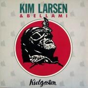kim larsen og bellami - kielgasten - Vinyl / LP