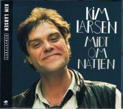 kim larsen - midt om natten - remastered - cd