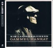 kim larsen og kjukken - gammel hankat - remastered - cd