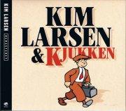 kim larsen og kjukken - kim larsen og kjukken - remastered - cd