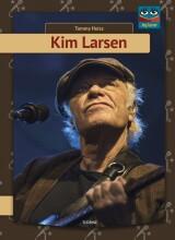 kim larsen - serien jeg læser - bog