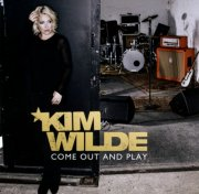 kim wilde - come out and play - cd