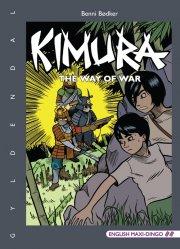 kimura 2 - bog