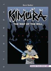 kimura 7 - bog