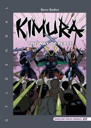 kimura 8 - bog