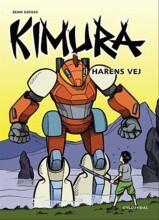 kimura - harens vej - bog