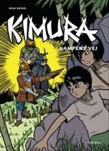 kimura - kampens vej - bog