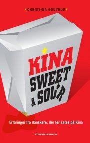 kina sweet & sour - bog