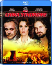 kina syndromet / the china syndrome - Blu-Ray