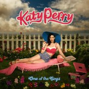 katy perry - one of the boys - cd