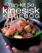 kinesisk kogebog - bog