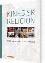 kinesisk religion - bog