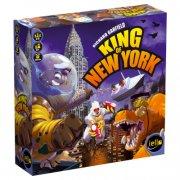 king of new york spil / brætspil - engelsk - Brætspil