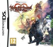 kingdom hearts 358/2 days (import) - nintendo ds