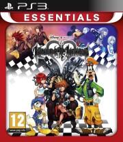 kingdom hearts hd 1.5 remix (essentials) - PS3