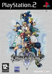kingdom hearts ii (2) - PS2