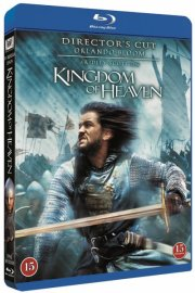 kingdom of heaven - directors cut - Blu-Ray