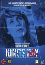 kings bay - DVD