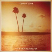 kings of leon - come around sundown - cd