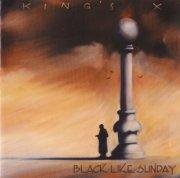 kings x - black like sunday - cd