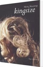 kingsize - bog